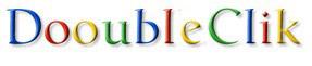 regie publicitaire DC avec police google