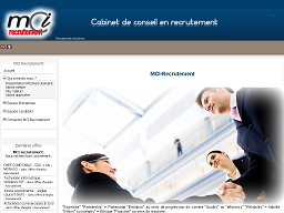 Annuaire cabinet de recrutement sites theme cabinet de - Cabinet de recrutement grande distribution ...